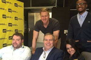 STUDENT BRANDS AND LEADERSHIP PLATFORM PRESENT THE YOUTH LEADERSHIP PLATFORM ON CLIFFCENTRAL.COM!