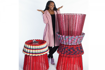 THE CHIC AFRIQUE CONTENT MAKES 100% DESIGN SOUTH AFRICA 2016 THE CAPITAL OF CONTINENTAL AFRICAN COOL