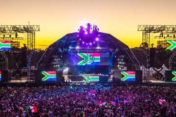 ULTRA SOUTH AFRICA RETURNS FOR 4TH YEAR!