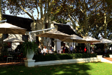 LET YOUR TASTE BUDS TELL A STORY AT NEDERBURG
