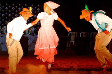 THE ROOIBOS ARTS FESTIVAL RETURNS TO THE CEDERBERG!