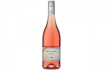 NEW STEENBERG ROSÉ TEEMS WITH THE FRAGRANCE OF SPRING