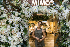 SPRING HAS SPRUNG WITH MIMCO!
