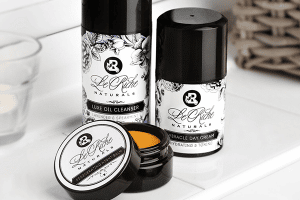 LE RICHE NATURALS OFFICIAL LAUNCH - THE LATEST IN ALL NATURAL SKIN CARE