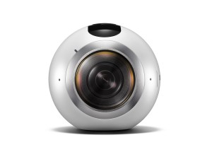 SAMSUNG'S GEAR 360 TO REVOLUTIONISE THE WAY PEOPLE SHARE EXPERIENCES