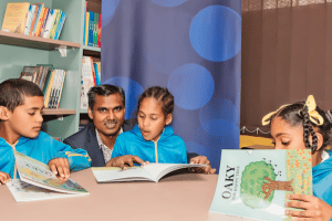 GRANDWEST BRINGS LIBRARY DREAMS TO LIFE AT TWO CAPE TOWN PRIMARY SCHOOLS