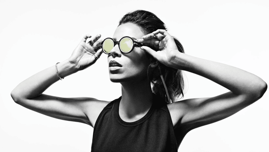 G-STAR RAW DROPS AFROJACK AND EVA SHAW'S LATEST COLLECTION