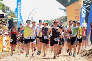 The Freshpak Fitness Festival celebrates 30 years of fitness and family fun