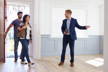 How to choose your estate agent