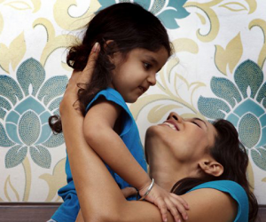 LEARN TO HONOUR YOUR CHILDREN FOR WHO THEY REALLY ARE