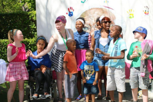 LEAVE YOUR MARK AT THE SURVIVOR'S WALK OF HOPE AT GRANDE PROVENCE