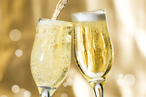 FUN FACTS ABOUT OUR FAVOURITE BUBBLED BEVERAGE