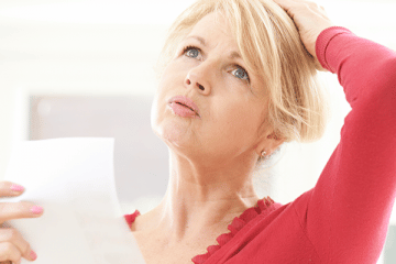 "PUTTING THE ""PAUSE"" ON YOUR MENOPAUSE NATURALLY"