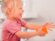 TOP 5 TRICKS FOR PARENTS TO GET KIDS TO WASH THEIR HANDS