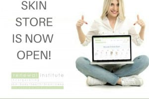 Skin Care Online Store