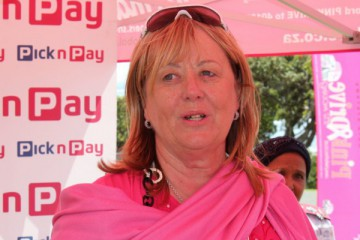 NOELENE SUSANNE KOTSCHAN FOUNDER AND CEO OF PINKDRIVE