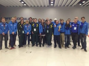 FINNISH ESPORTS FEDERATION BECOMES A MEMBER OF THE OLYMPIC COMMITTEE