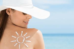 TIPS TO MINIMISE SUN DAMAGE!