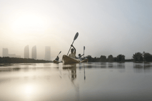 ABU DHABI TOURISM & CULTURE AUTHORITY LAUNCHES NEW GLOBAL DESTINATION CAMPAIGN