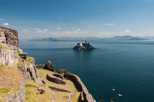 LONELY PLANET DECLARES THE SKELLIG RING IN IRELAND ONE OF THE TOP REGIONS IN THE WORLD FOR 2017