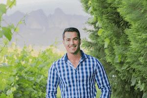 HEINRICH GABLER - MR SOUTH AFRICA FINALIST