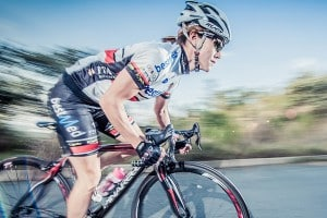 OLYMPIAN SWITCHES FOCUS TO TOUR OF GOOD HOPE