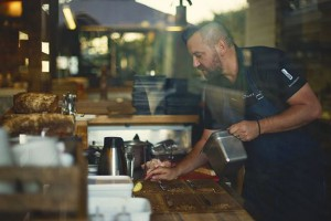 BOTTELARY HILLS GETS FESTIVE WITH A FISH-INSPIRED 'POP UP' LUNCH