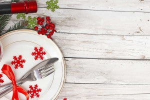 HERE'S HOW TO HOST A PERFECT SOUTH AFRICAN CHRISTMAS LUNCH