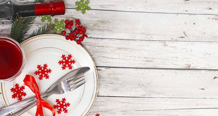 heres how to host a perfect south african christmas lunch - African Christmas