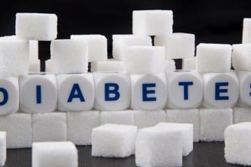 Subtle signs of diabetes