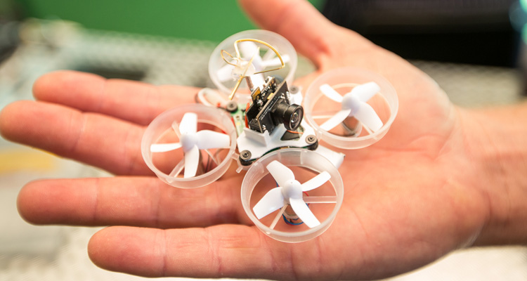 GET YOUR KIDS RACING DRONES THIS HOLIDAY