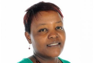 JOHANNA MMESI, OWNER OF TRAVEL EXTRAVAGANZA