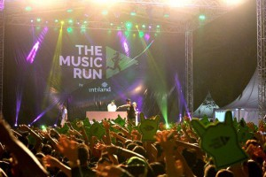 THE MUSIC RUN BY OLD MUTUAL BRINGS THE BEAT TO JOBURG
