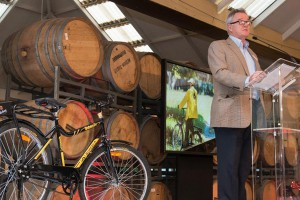 QHUBEKA AND NEDERBURG LAUNCH FIRST BICYCLE ASSEMBLY FACILITY