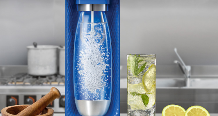 WHY WE LOVE BUBBLES | SODASTREAM