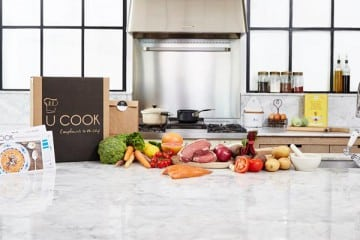UCOOK SUPPORTS ETHICAL EATING