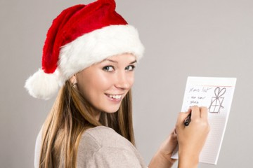 A CHECKLIST FOR YOUR ANNUAL DECEMBER HOLIDAY