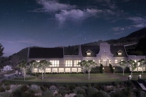 BONA DEA PRIVATE ESTATE HOSTS THE CAPE PHILHARMONIC ORCHESTRA AT A GROOTBOS FUNDRAISER