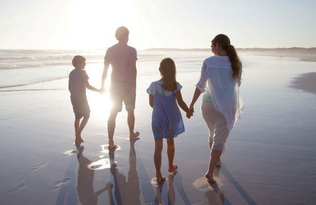 LOCALS SHARE THEIR FAMILY TRAVEL HABITS