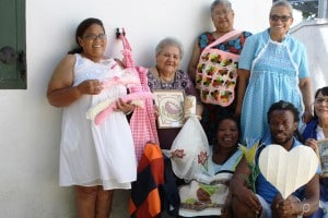 PROE PAARL PROVIDES SHOWCASE FOR LOCAL CRAFTERS