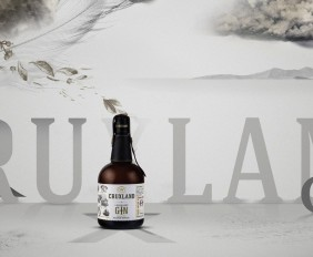 KWV TAKES THE KALAHARI TO THE UK WITH THE LAUNCH OF CRUXLAND GIN