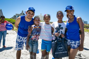 ALL THE SUMMER FUN WITHOUT COMPROMISING ON CARE WITH NIVEA SUN