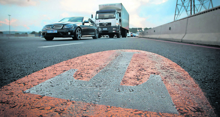 SANRAL UPS ITS FIGHT AGAINST HIV/AIDS PREVENTION