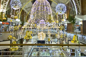 'TIS THE SEASON TO BE JOLLY AT THE V&A WATERFRONT THIS DECEMBER
