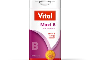 END THE YEAR ON A GREAT NOTE WITH VITAL