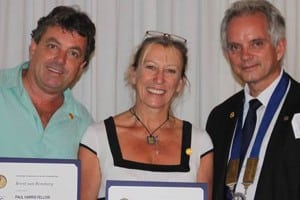 ZIP ZAP CIRCUS SCHOOL RECOGNISED FOR STELLAR COMMUNITY WORK