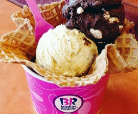 BASKIN-ROBBINS ICE CREAM TO OPEN AT GRANDWEST IN TIME FOR THE HOLIDAYS