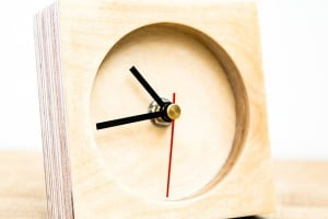 MINIMA CLOCK LAUNCHED JUST IN TIME FOR CHRISTMAS