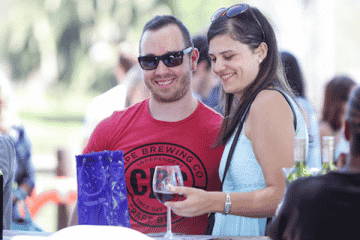 THE 2017 STELLENBOSCH VINEYARDS PIZZA & WINE FESTIVAL