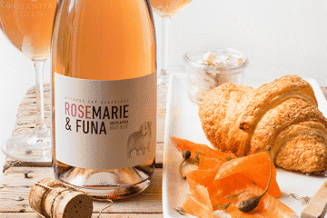TOAST YOUR VALENTINE IN STYLE AT CONSTANTIA GLEN